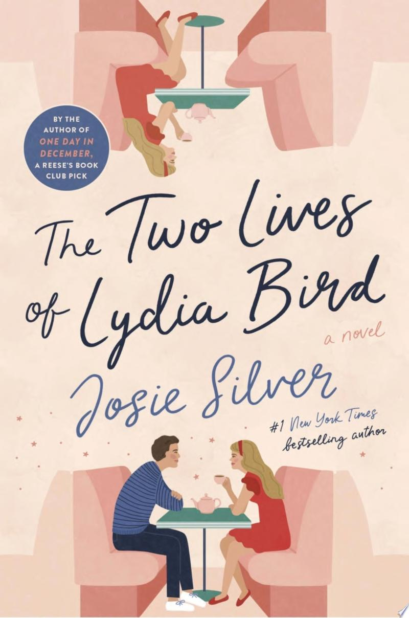 "Image for ""The Two Lives of Lydia Bird"""