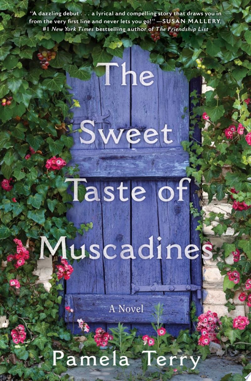 "Image for ""The Sweet Taste of Muscadines"""