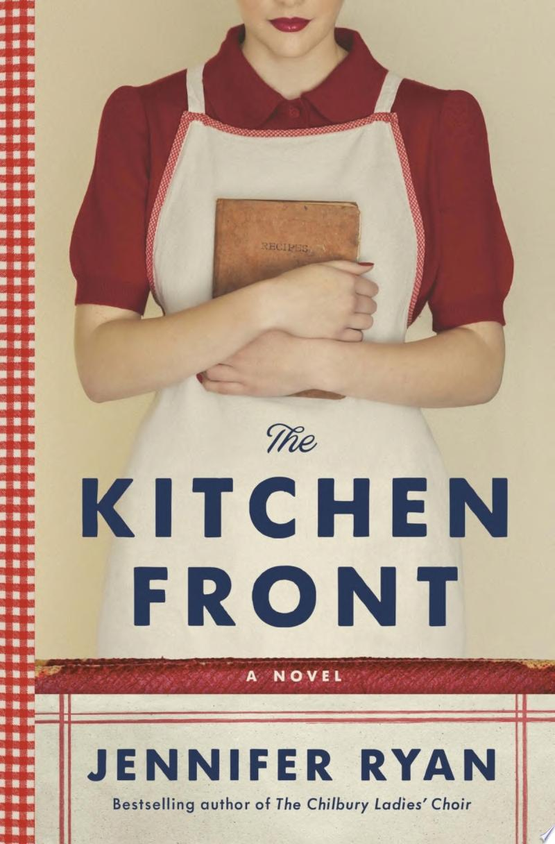 "Image for ""The Kitchen Front"""