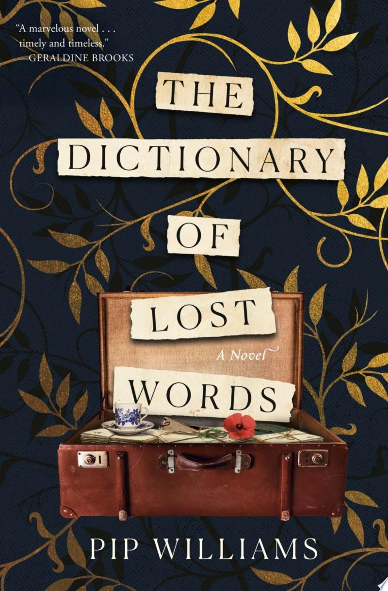 "Image for ""The Dictionary of Lost Words"""