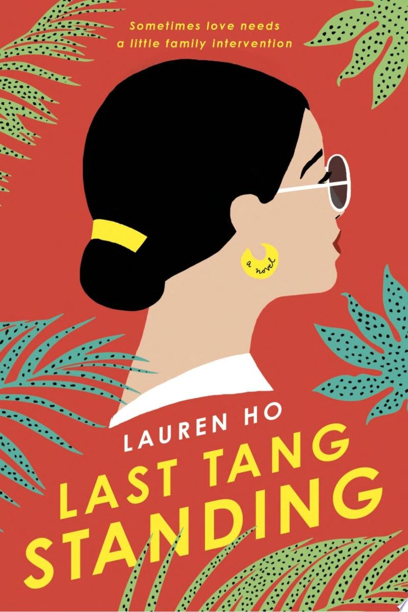 "Image for ""Last Tang Standing"""