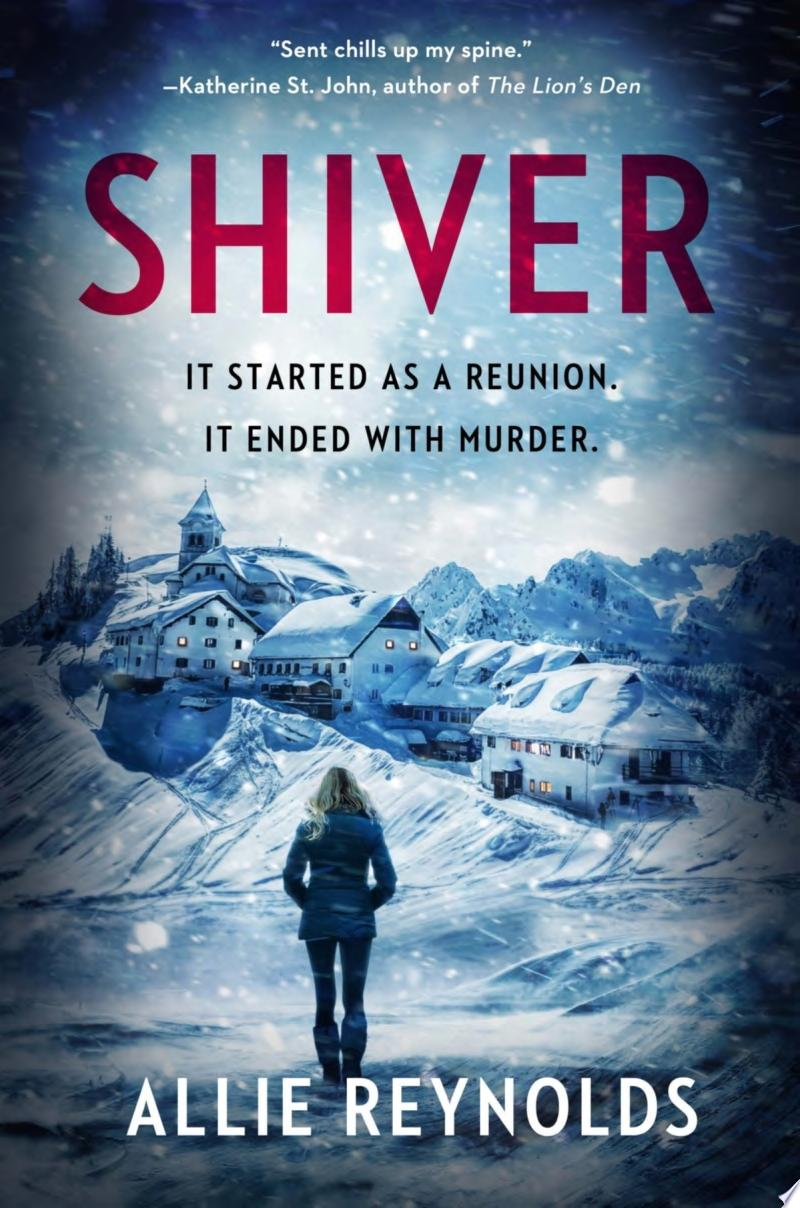 "Image for ""Shiver"""