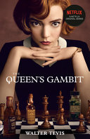 "Image for ""The Queen's Gambit (Television Tie-In)"""