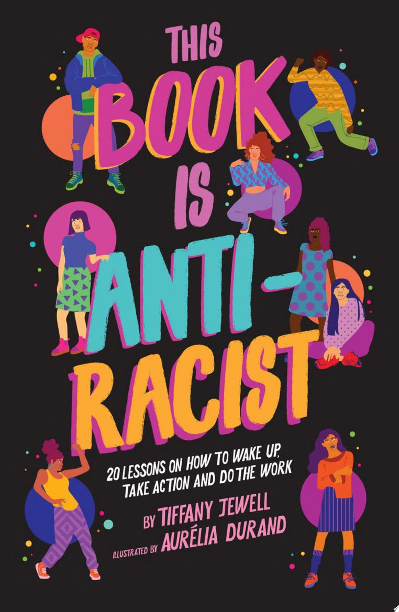 "Image for ""This Book Is Anti-Racist"""