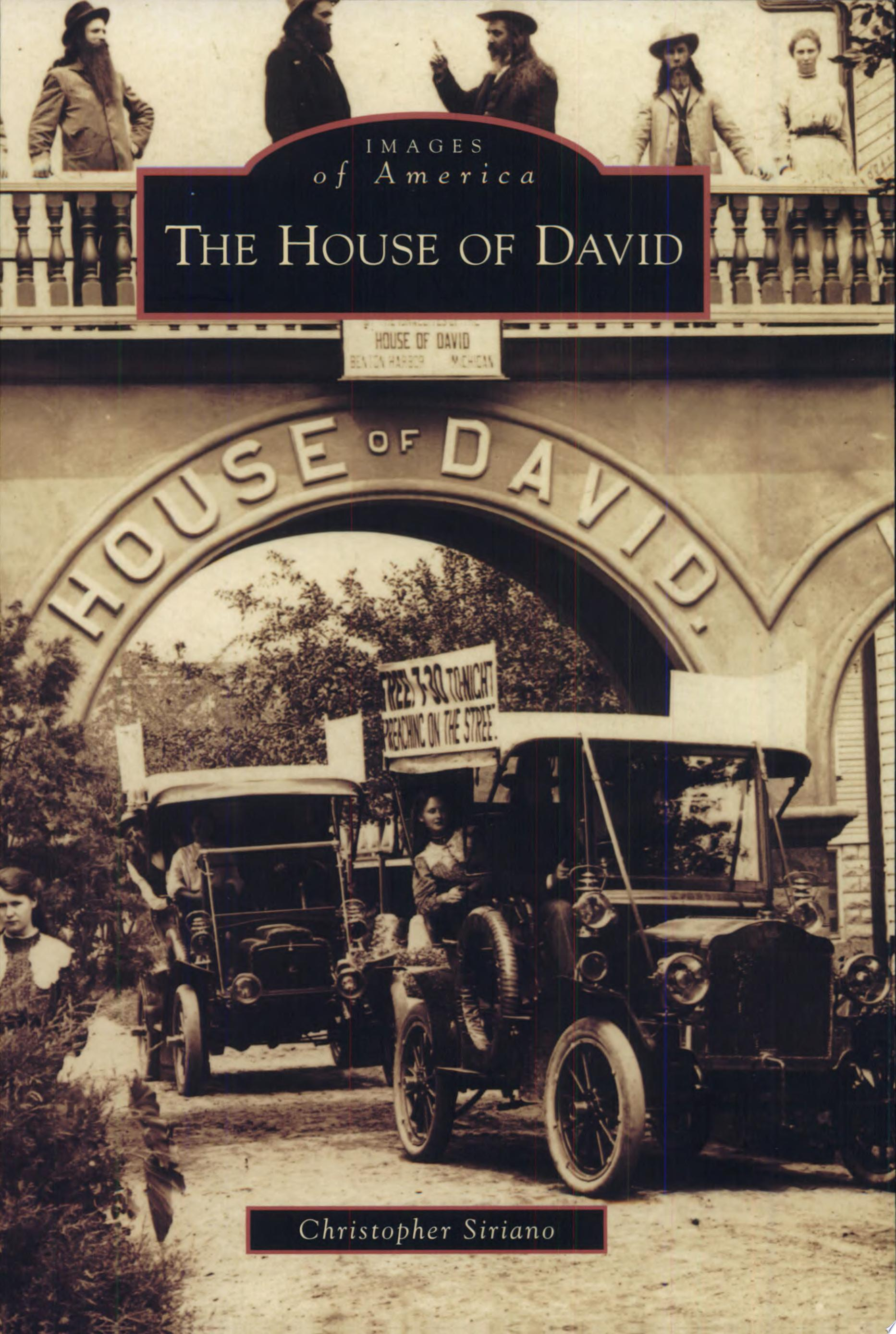 "Image for ""The House of David"""