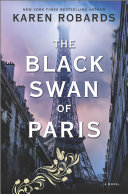 "Image for ""The Black Swan of Paris"""