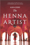 "Image for ""The Henna Artist"""