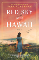 "Image for ""Red Sky Over Hawaii"""
