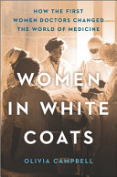 "Image for ""Women in White Coats"""