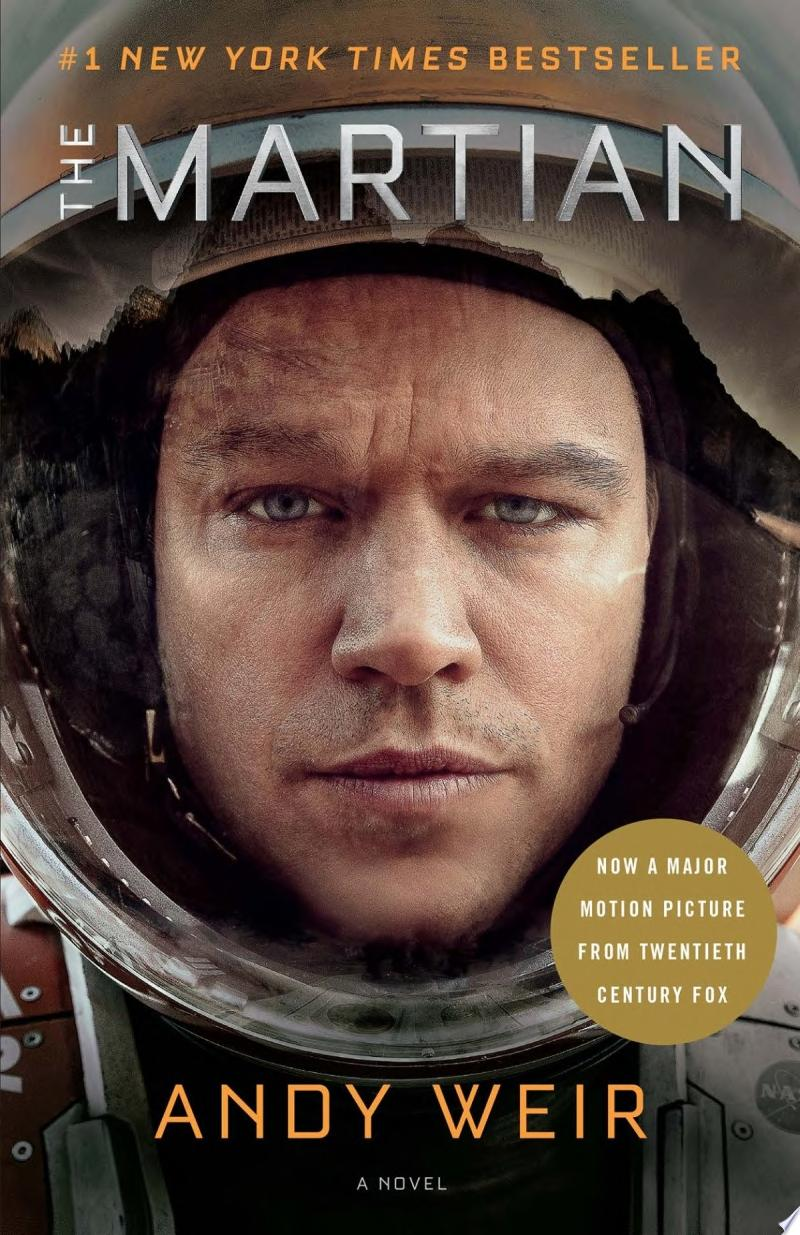 "Image for ""The Martian"""