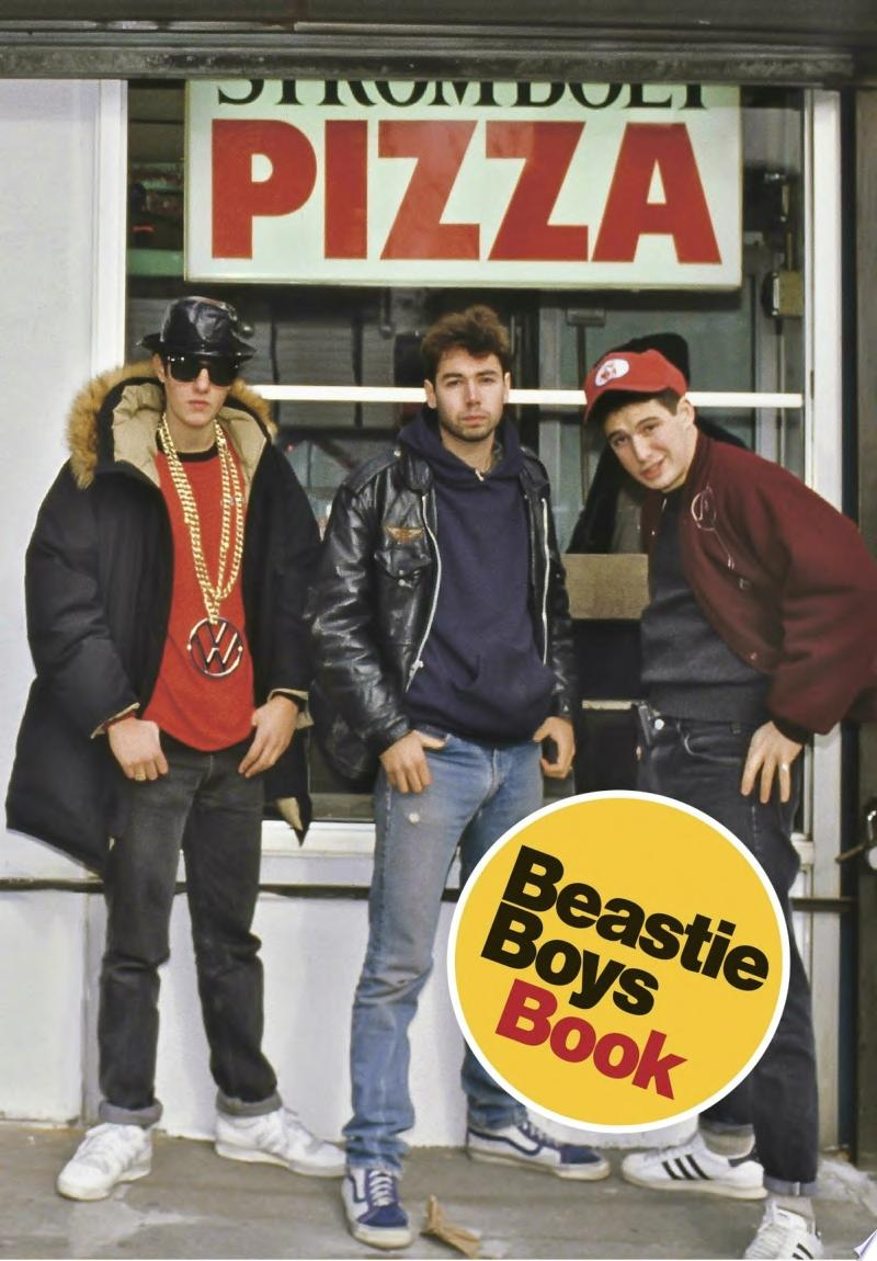 "Image for ""Beastie Boys Book"""