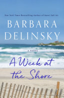 "Image for ""A Week at the Shore"""