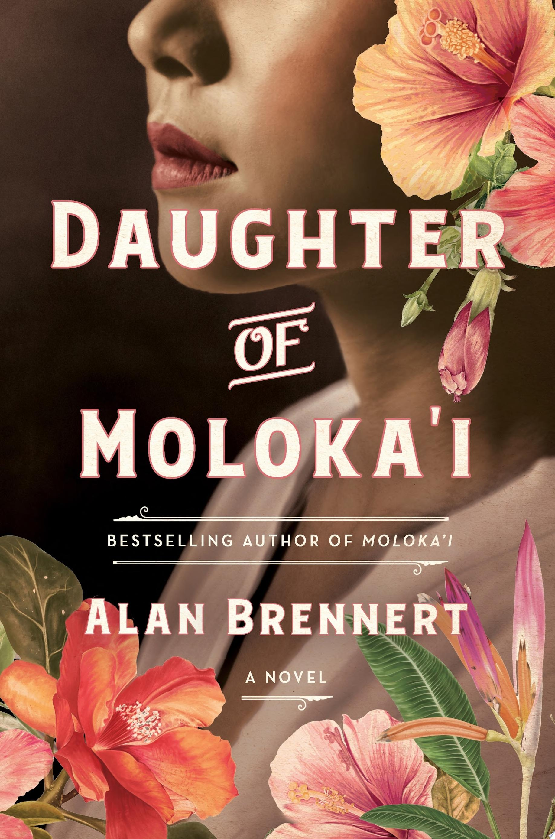 "Image for ""Daughter of Moloka'i"""