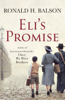 "Image for ""Eli's Promise"""