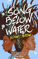 "Image for ""A Song Below Water"""