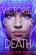 "Image for ""Victories Greater Than Death"""