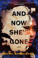 "Image for ""And Now She's Gone"""