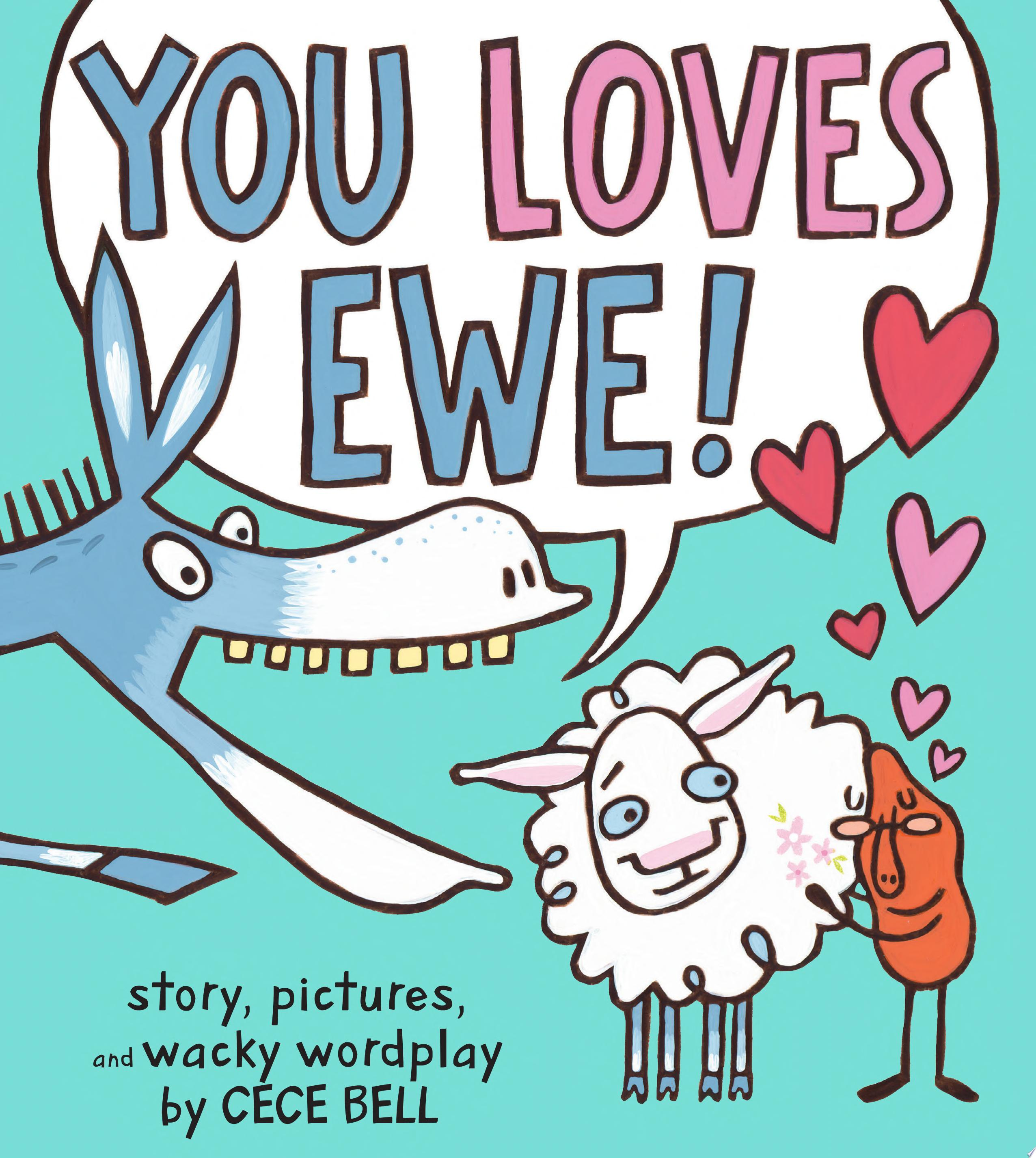 "Image for ""You Loves Ewe!"""