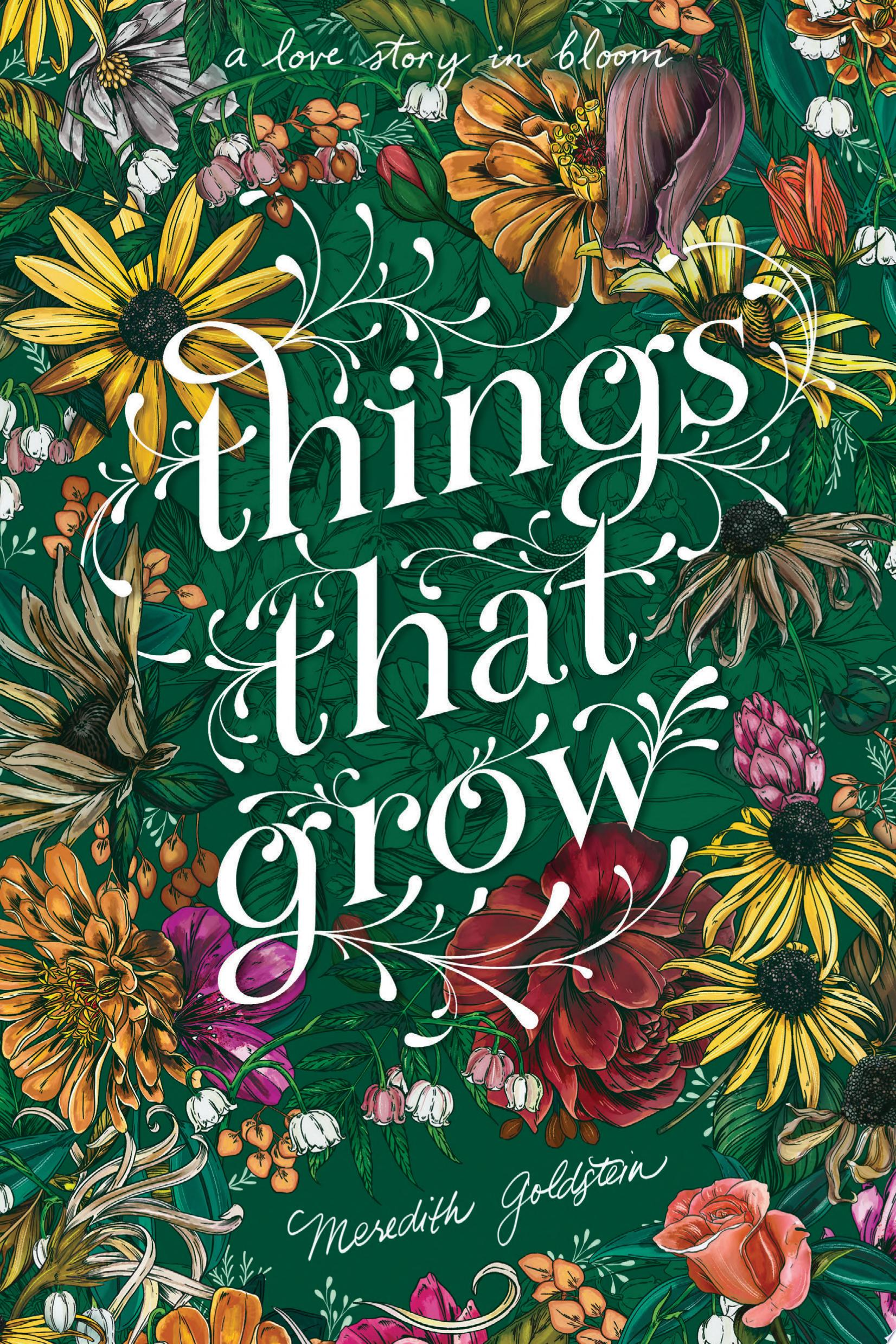 "Image for ""Things That Grow"""