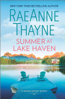 "Image for ""Summer at Lake Haven"""