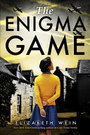 "Image for ""The Enigma Game"""