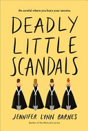 "Image for ""Deadly Little Scandals (Debutantes, Book Two)"""