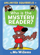 "Image for ""Who is the Mystery Reader?"""