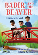 "Image for ""Badir and the Beaver"""