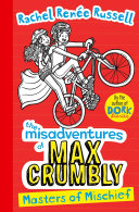 "Image for ""Misadventures of Max Crumbly 3"""