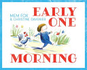 "Image for ""Early One Morning"""