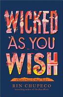 "Image for ""Wicked As You Wish"""