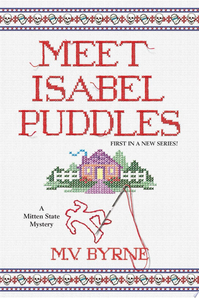 "Image for ""Meet Isabel Puddles"""