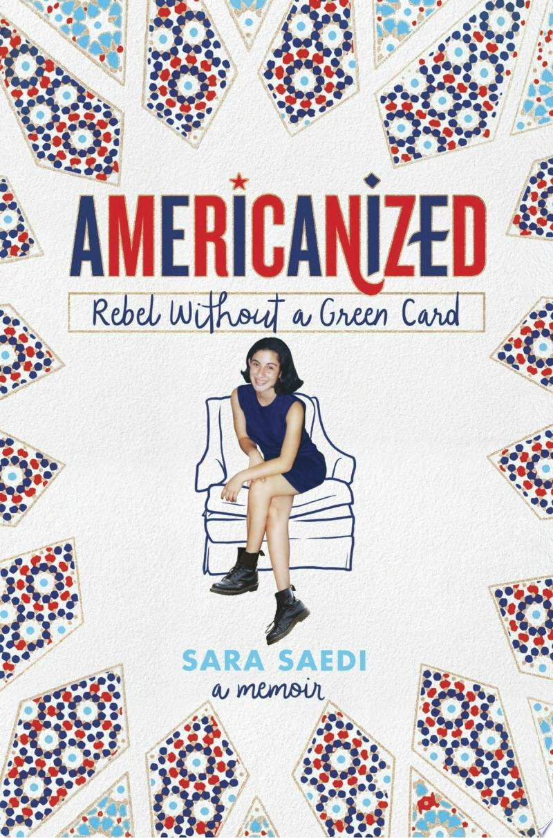 "Image for ""Americanized"""