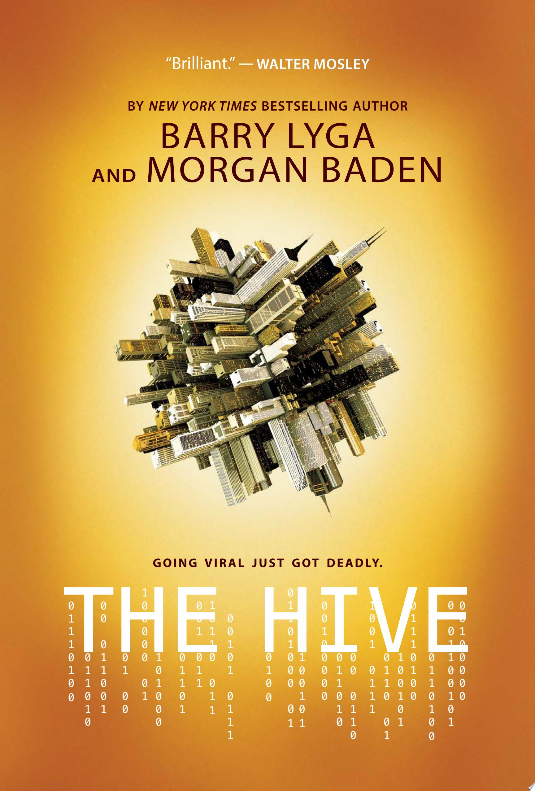 "Image for ""The Hive"""