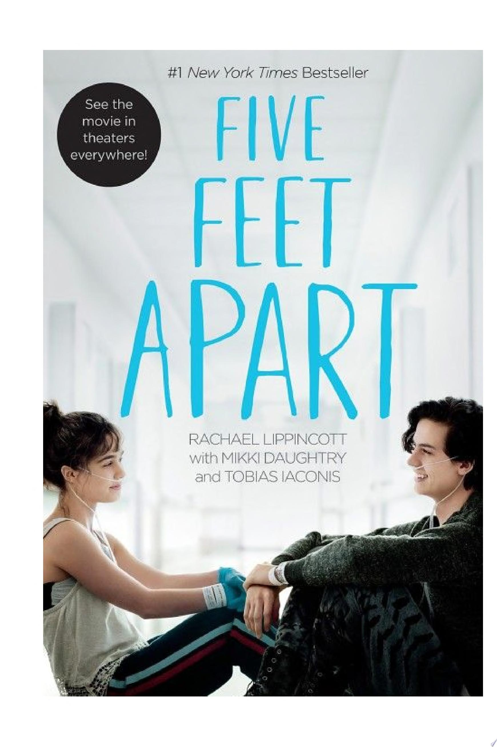 "Image for ""Five Feet Apart"""