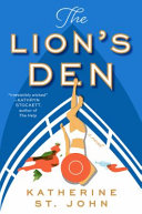 "Image for ""The Lion's Den"""
