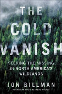 "Image for ""The Cold Vanish"""