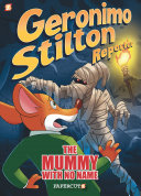 "Image for ""Geronimo Stilton Reporter #4"""