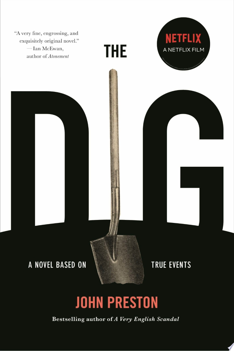 "Image for ""The Dig"""