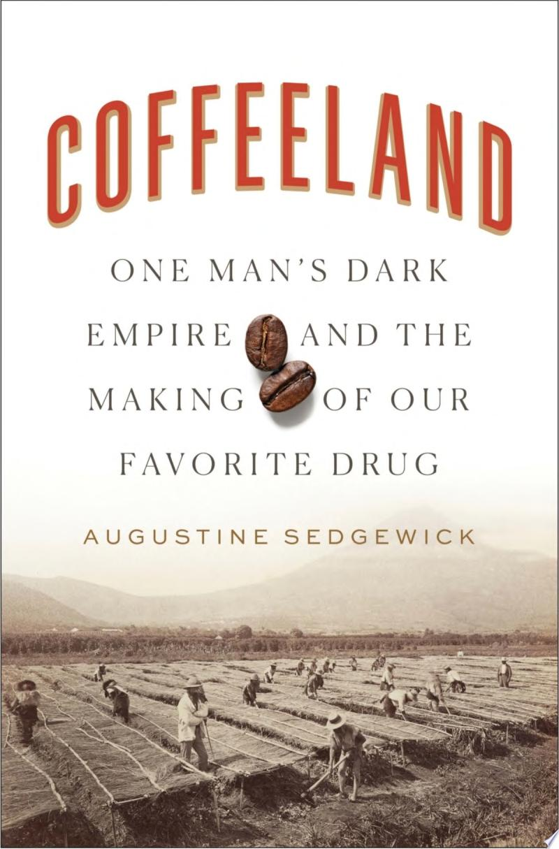 "Image for ""Coffeeland"""