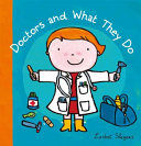 "Image for ""Doctors and What They Do"""