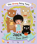 "Image for ""Jack and the Three Bears"""