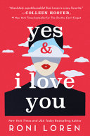 "Image for ""Yes and I Love You"""