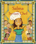 "Image for ""Salma the Syrian Chef"""