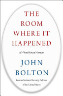 "Image for ""The Room Where It Happened"""