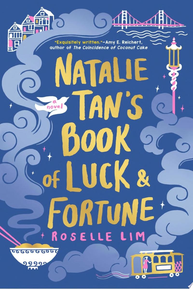 "Image for ""Natalie Tan's Book of Luck and Fortune"""