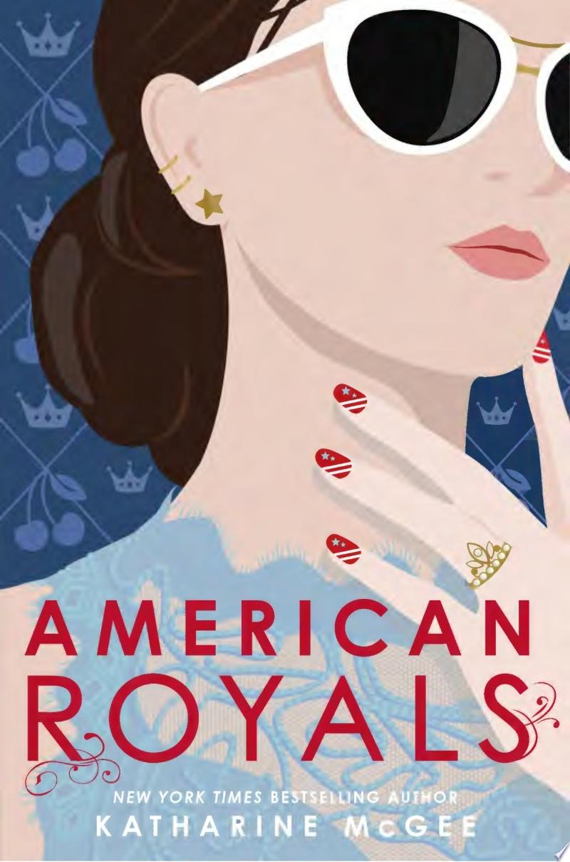 "Image for ""American Royals"""