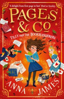"Image for ""Pages and Co. : Tilly and the Bookwanderers (Pages and Co. , Book 1)"""