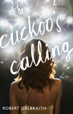 "Image for ""The Cuckoo's Calling"""