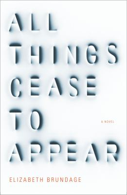 "Image for ""All Things Cease to Appear"""